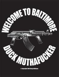 baltimore sucks